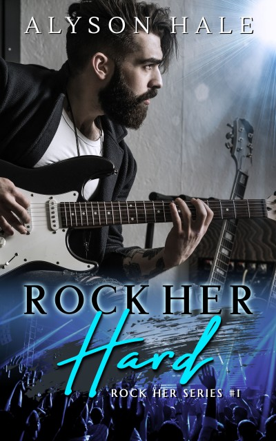 1- Rock Her Hard Alternate