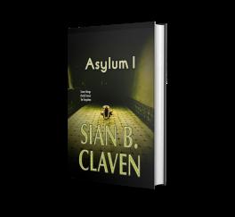 Asylum I - Book