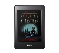 KIller Kitteh Khristmas Tablet