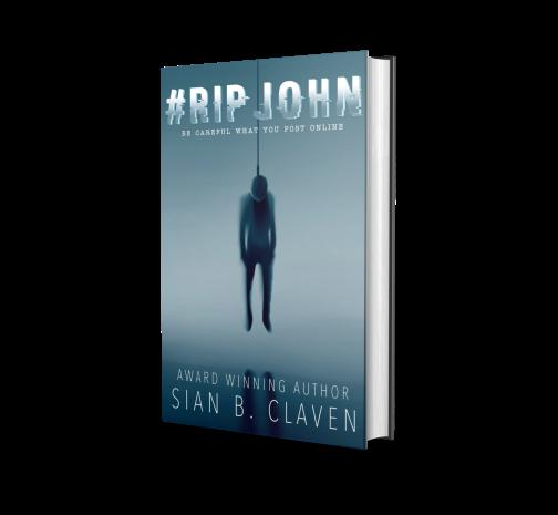 #RIPJohn - Book