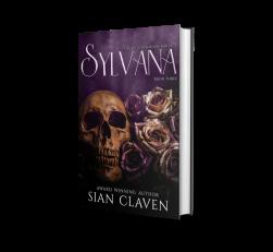 Sylvana Book