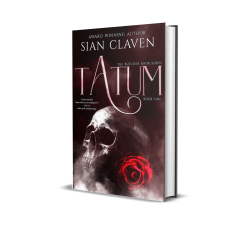 Tatum - Book