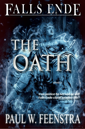 1 -Falls Ende - The Oath ebook 1