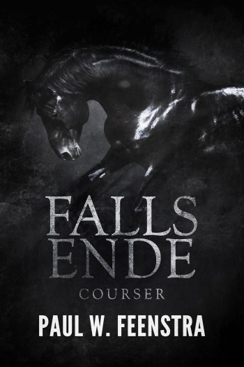 2 -Falls Ende - Courser ebook 2
