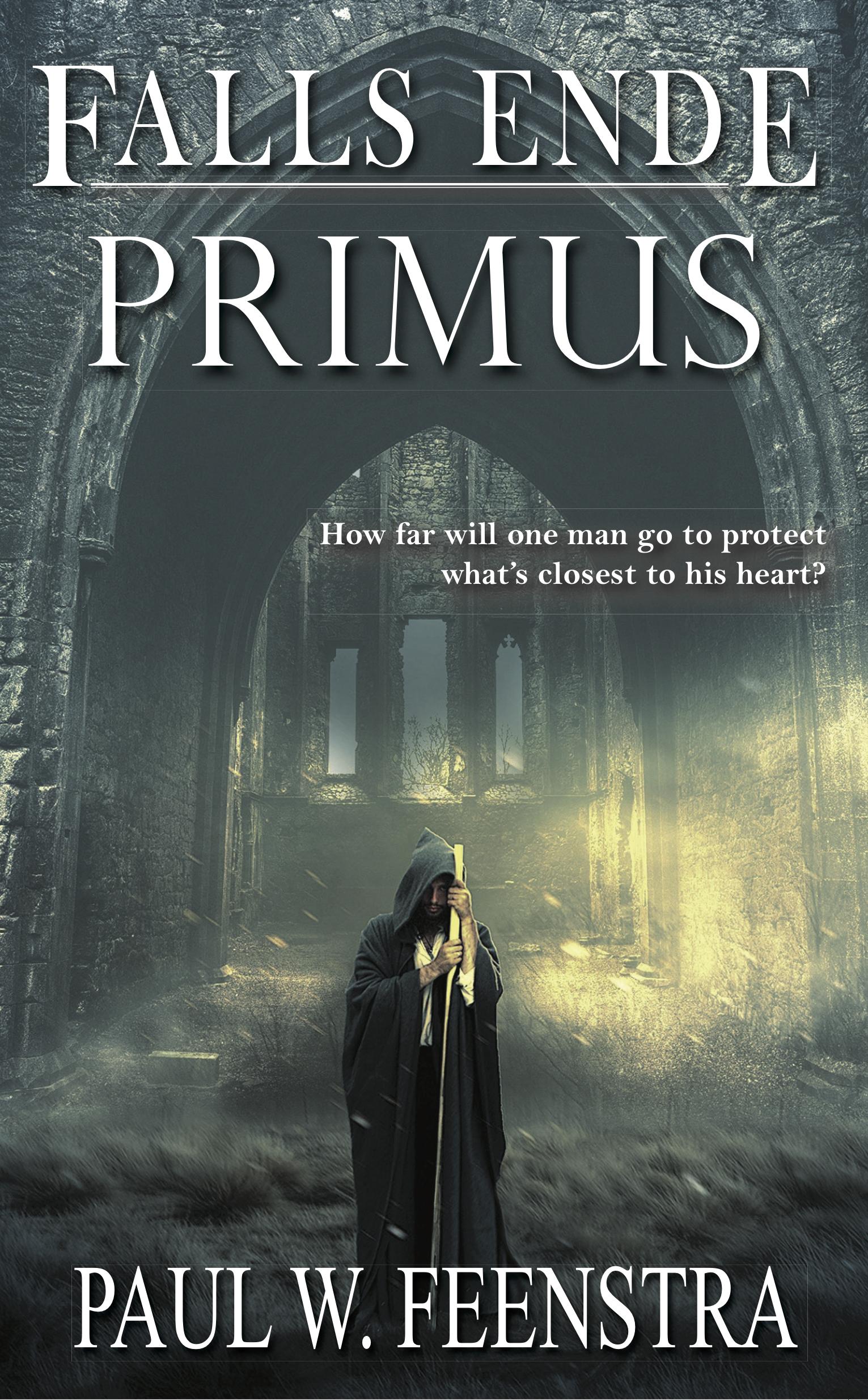 Falls Ende - Primus Soft Cover Rev